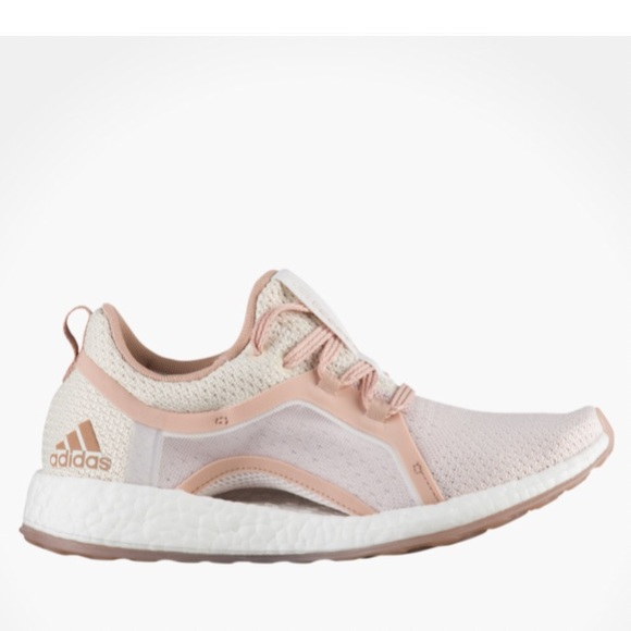 952cfb7236be2 adidas Shoes - Adidas Pure Boost X 2.0 Clima Athletic Shoes 6.5